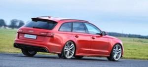 Audi RS 6 Avant_quattro event