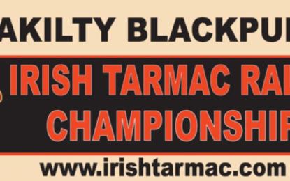 Clonakilty Blackpudding Irish Tarmac Historic Championship Preview
