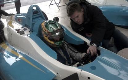 Douglas Motorsport signs another Karting World Champion