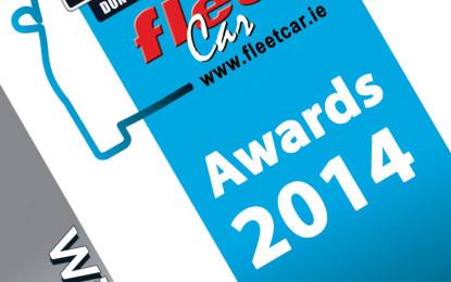 Motorcheck.ie Fleet Car Awards on Sky TV this Friday