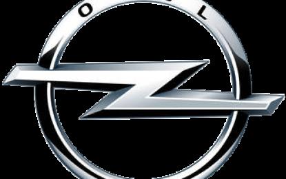 Opel Ireland Statement – Opel Zafira fires