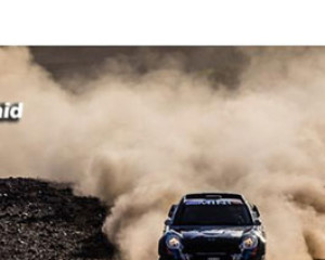 DAKAR Stage2 win for the MINI ALL4 Racing