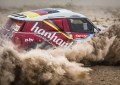 4 MINI ALL4 Racing's secure top-10 positions in Dakar