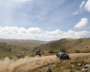 37th Dakar Argentina-Bolivia-Chile SS3: San Juan – Chilecito