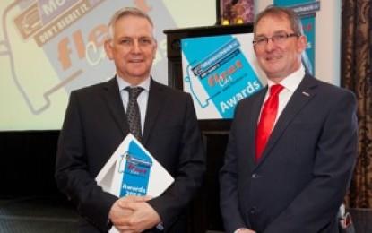 Nine Brands claim success at Motorcheck.ie Fleet Car Awards 2015