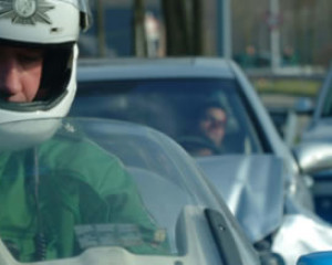 Week-long European police speed enforcement operation begins Monday 17 August