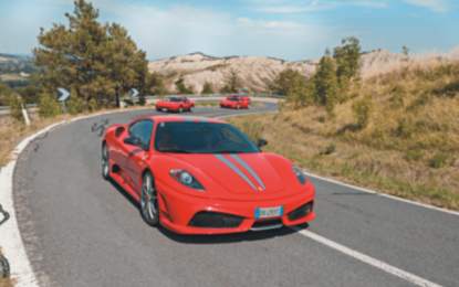 EXOTICS ACROSS AMERICA –YOU CAN RENT A SUPERCAR NOW