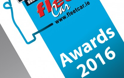 Shortlisted Contenders for Motorcheck.ie Fleet Car Awards 2016 Unveiled