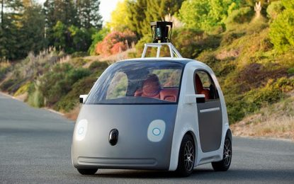 Data protection laws to curtail self-driving cars?