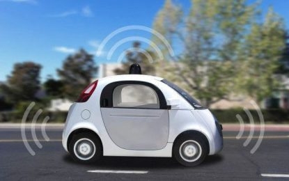 Venson calls for collaboration on gathering driverless car data