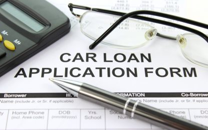 Drivers not clued up on vehicle financing details