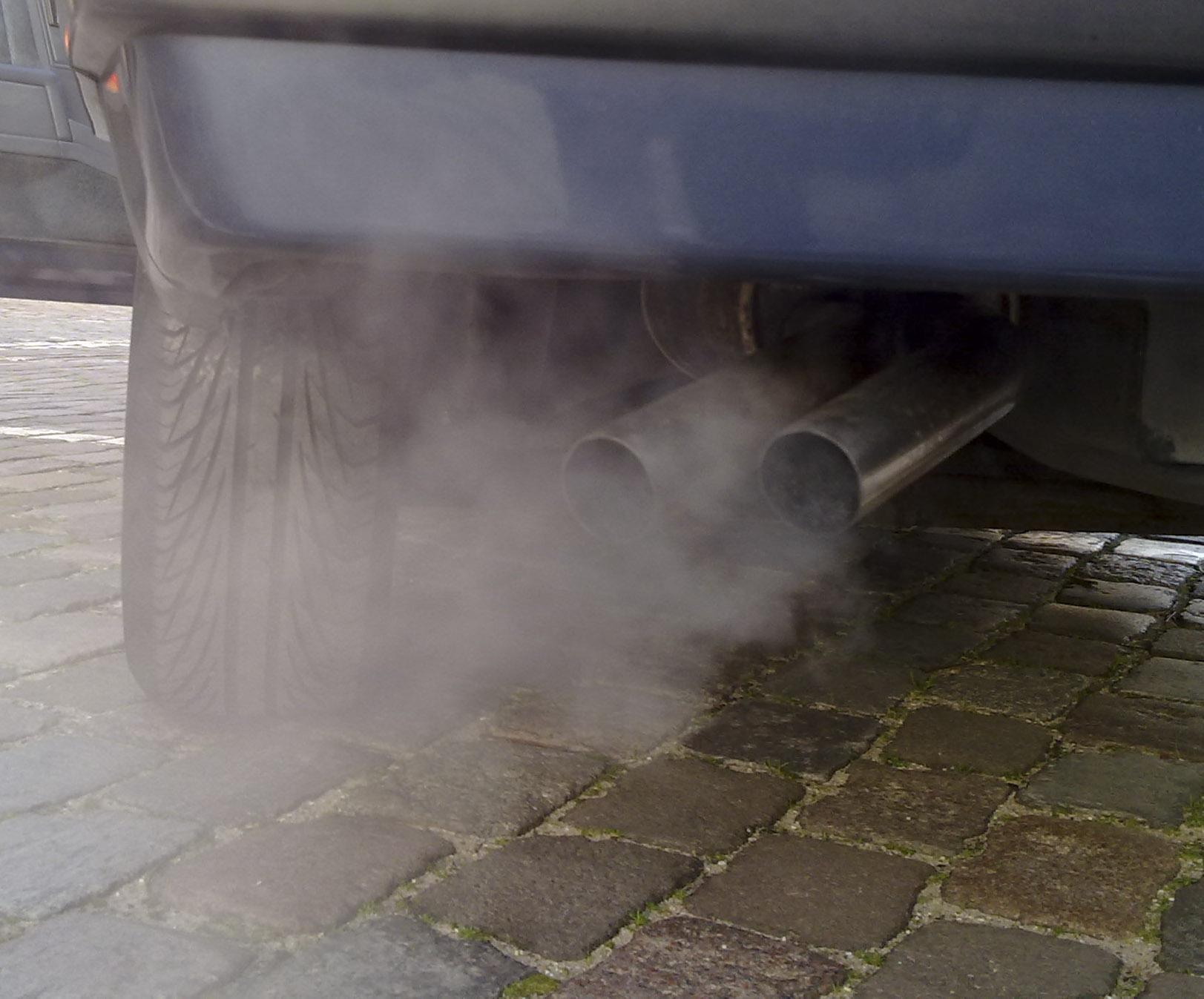 Drop In Diesel Sales Leading To Increase In Average New Car Co2