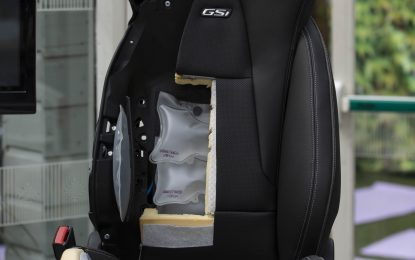 Opel highlights the value of good car seats