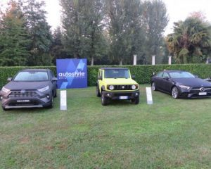 XV Autostyle Design Competition 2018
