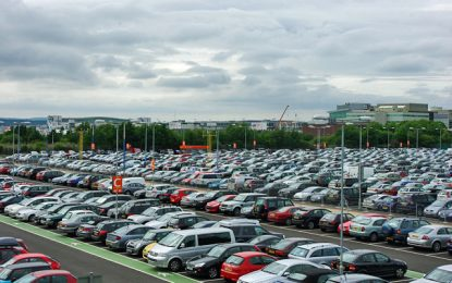 Ban older used car imports says Nissan Ireland chief
